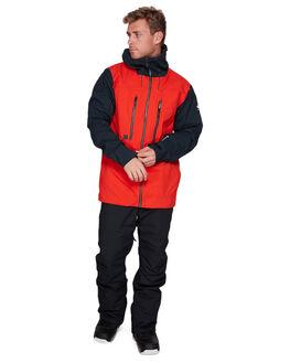POINCIANA BOARDSPORTS SNOW QUIKSILVER MENS - EQYTJ03206-NZG0