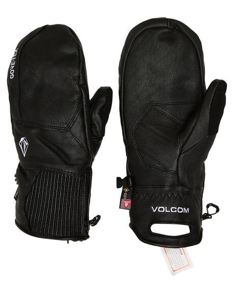 BLACK BOARDSPORTS SNOW VOLCOM MENS - J6852101BLK
