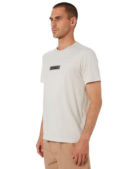 BEIGE FOG MENS CLOTHING RUSTY TEES - TTM2288BEF