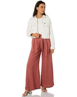 ECRU WOMENS CLOTHING LEE JACKETS - L-656801-O14