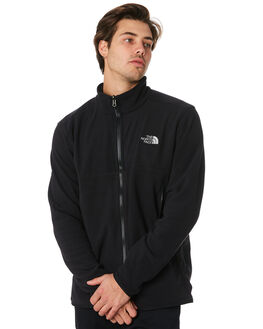 TNF BLACK MENS CLOTHING THE NORTH FACE JUMPERS - NF0A3MFVJK3