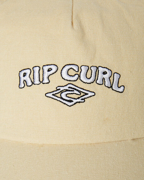 LEMON WOMENS ACCESSORIES RIP CURL HEADWEAR - GCAHI11599