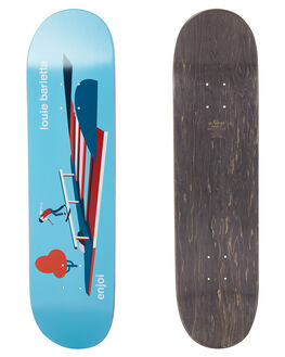 BARLETTA BOARDSPORTS SKATE ENJOI DECKS - 10017817BAR