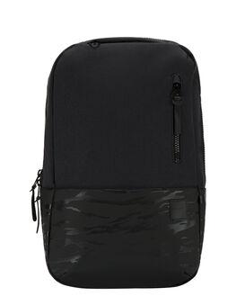 BLACK CAMO MENS ACCESSORIES INCASE BAGS - INCO100178CMO