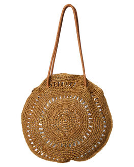 NATURAL WOMENS ACCESSORIES THE HIDDEN WAY BAGS + BACKPACKS - H81841552MIDNT