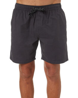 GREY MENS CLOTHING SWELL BOARDSHORTS - S5164231GREY