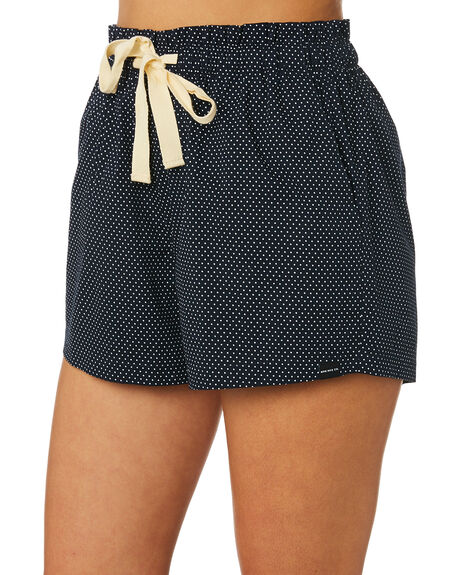 NAVY OUTLET WOMENS RPM SHORTS - 9SWB01BNVY