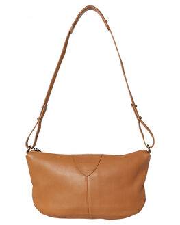 TAN WOMENS ACCESSORIES STATUS ANXIETY BAGS + BACKPACKS - SA7602TAN