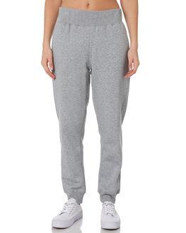 GREY MARLE WOMENS CLOTHING SWELL PANTS - S8189550GRYMA