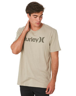 SPRUCE FOG MENS CLOTHING HURLEY TEES - AH7935339