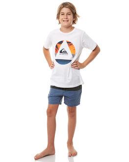 TARMAC KIDS BOYS QUIKSILVER SHORTS - EQBWS03241KTA0