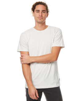 WHITE MARLE MENS CLOTHING AFENDS TEES - TSAPR0001WMRL