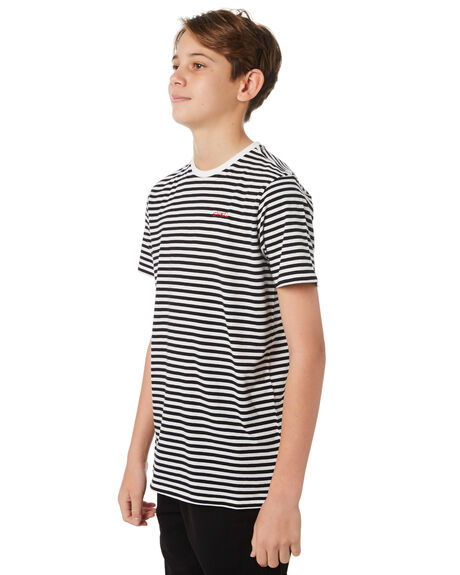 BLACK OUTLET KIDS SWELL CLOTHING - S3184022BLACK