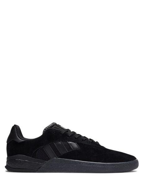 CORE BLACK MENS FOOTWEAR ADIDAS SNEAKERS - FY0501CBLK
