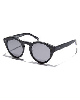 MATTE BLACK UNISEX ADULTS RAEN SUNGLASSES - PRK-018ZPBLK