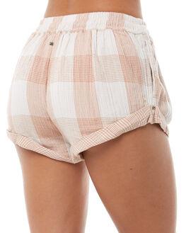 COOL WIP WOMENS CLOTHING BILLABONG SHORTS - 6572278CWP
