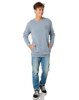 CEMENT MENS CLOTHING RIP CURL JUMPERS - CFEOD10038