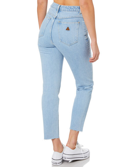 WALK AWAY WOMENS CLOTHING ABRAND JEANS - 70898-3077