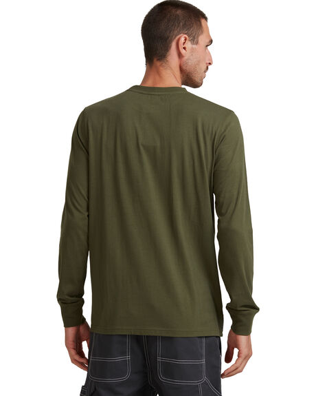 FOREST NIGHT MENS CLOTHING ELEMENT TEES - EL-117053-FN4