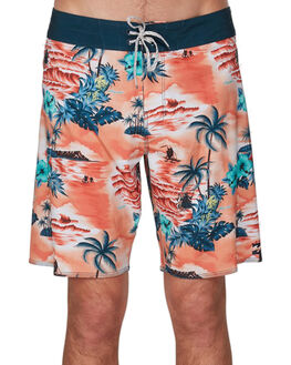 TANGERINE MENS CLOTHING BILLABONG BOARDSHORTS - BB-9591440M-TAG