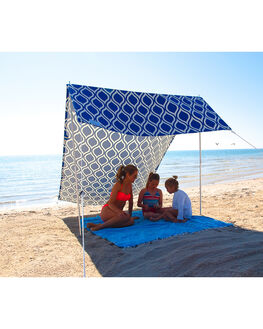 MORROCAN BLUE ACCESSORIES BEACH ACCESSORIES HOLLIE AND HARRIE  - MOROCCANBLUBLU