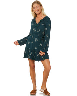 ATLANTIC WOMENS CLOTHING BILLABONG DRESSES - 6596471A27