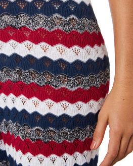MULTI WOMENS CLOTHING TIGERLILY PANTS - T393376MLT
