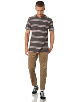 LIGHT KHAKI MENS CLOTHING BILLABONG PANTS - 9595301LKHA