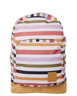MULTI WOMENS ACCESSORIES BILLABONG BAGS + BACKPACKS - 6695011AMUL