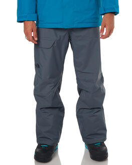 GREY BOARDSPORTS SNOW THE NORTH FACE MENS - NF0A332FUBSRGRY