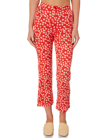 RED OUTLET WOMENS INSIGHT PANTS - 5000003225RED