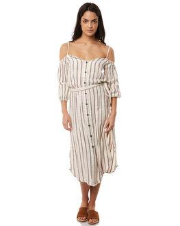WHITE CAP OUTLET WOMENS BILLABONG DRESSES - 65864761WC