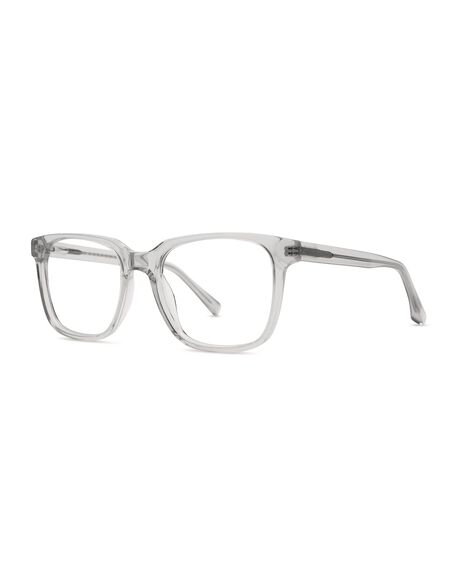 CRYSTAL MENS ACCESSORIES BAXTER BLUE SUNGLASSES - CARTER-CRYSTAL
