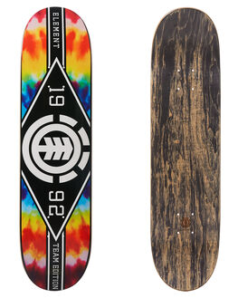 MULTI BOARDSPORTS SKATE ELEMENT DECKS - BDLGNTDMMULTI