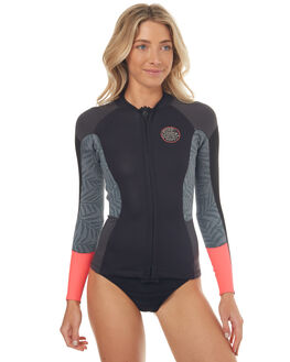 NEON PINK BOARDSPORTS SURF RIP CURL WOMENS - WVE7BW8871