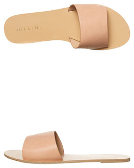 CAMEL WOMENS FOOTWEAR BILLINI SLIDES - S452CAM