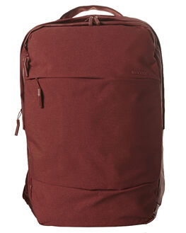 DEEP RED MENS ACCESSORIES INCASE BAGS - INCO100146DRD