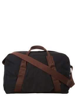 BLACK MENS ACCESSORIES SWELL BAGS - S51641552BLK