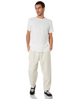 OATMEAL MENS CLOTHING SWELL PANTS - S5201191OATML