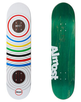 WILT BOARDSPORTS SKATE ALMOST DECKS - 10023698WILT