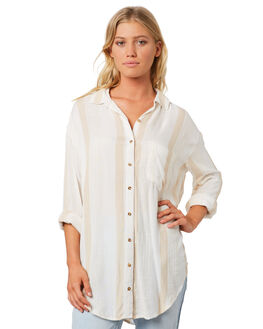 COOL WIP WOMENS CLOTHING BILLABONG FASHION TOPS - 6595094CWP