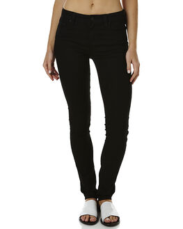 NOIR WOMENS CLOTHING RIDERS BY LEE JEANS - R-551019-J80BLK