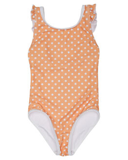 KALA KIDS TODDLER GIRLS CHILDREN OF THE TRIBE SWIMWEAR - GRSWON0324KLA