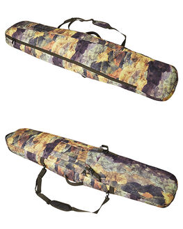 WOODLAND SNOW ACCESSORIES QUIKSILVER SNOWBOARD BAGS - EQYBA03048CSN7