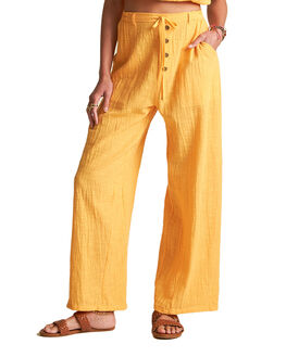MANGO WOMENS CLOTHING BILLABONG PANTS - BB-6507412M-M43