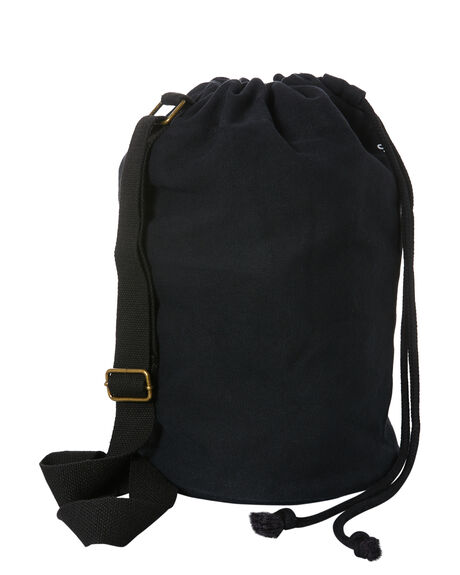 BLACK WOMENS ACCESSORIES THRILLS BAGS + BACKPACKS - TS20-1012BBLK