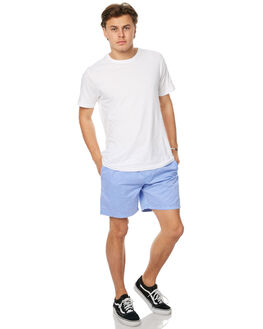 WHITE MENS CLOTHING RIP CURL TEES - CTECW21000