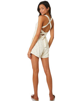 BONE WOMENS CLOTHING TIGERLILY PLAYSUITS + OVERALLS - T395416BON