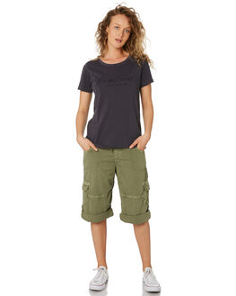 VETIVER WOMENS CLOTHING RIP CURL SHORTS - GWAFI10830