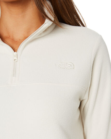VINTAGE WHITE WOMENS CLOTHING THE NORTH FACE JUMPERS - NF0A48KKK82